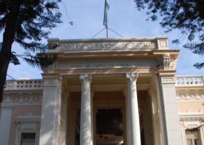 Universidad National de Tucuman